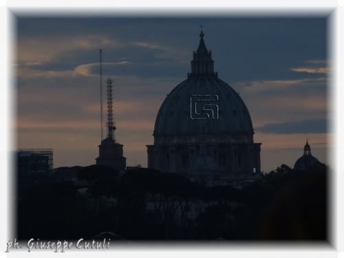 Cupola - Roma (634 clic)