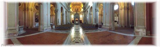 Basilica - Roma (483 clic)