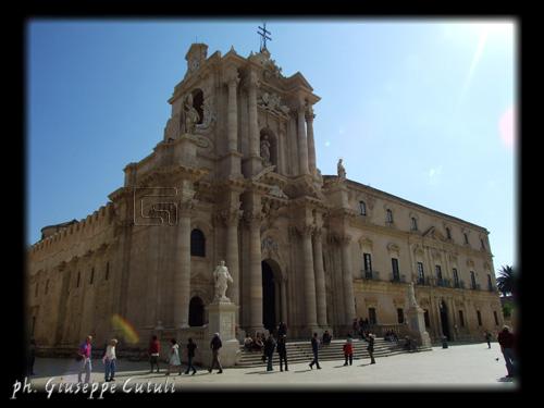 Ortigia - Siracusa (2226 clic)