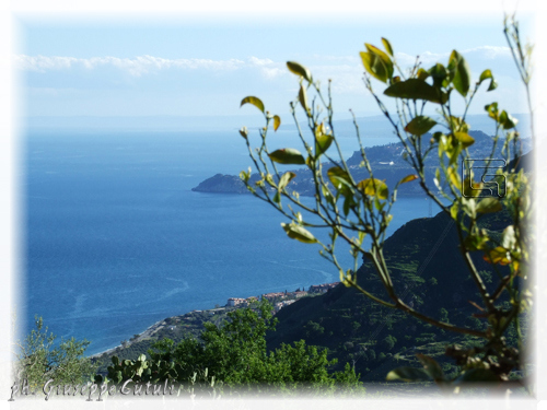 Mar Ionio - Forza d'agrò (3158 clic)