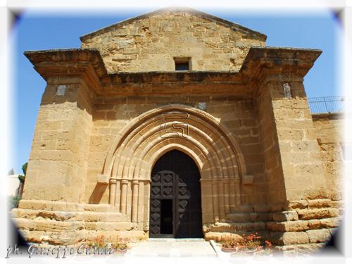 Chiesa di San Nicola - AGRIGENTO - inserita il 09-May-12