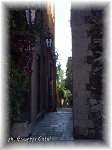 Taormina - TAORMINA - inserita il 10-Jan-12