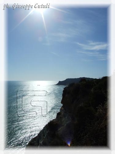 Mar Mediterraneo - Realmonte (2452 clic)