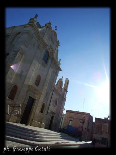 Chiesa madre - Surano (1457 clic)