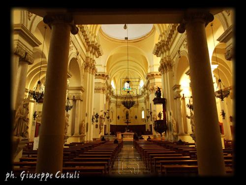 Chiesa madre - Alessano (3643 clic)