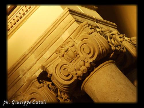 Capitello - Alessano (1518 clic)