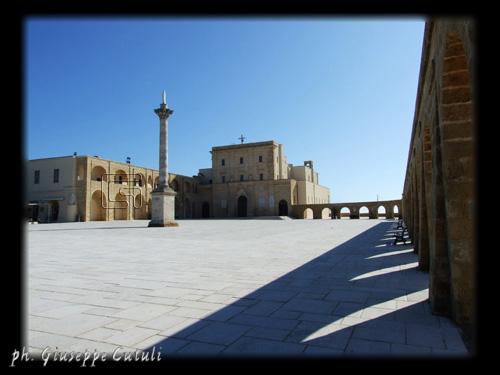 Santuario - Santa maria di leuca (3522 clic)