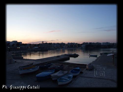Porticciolo - Otranto (1412 clic)