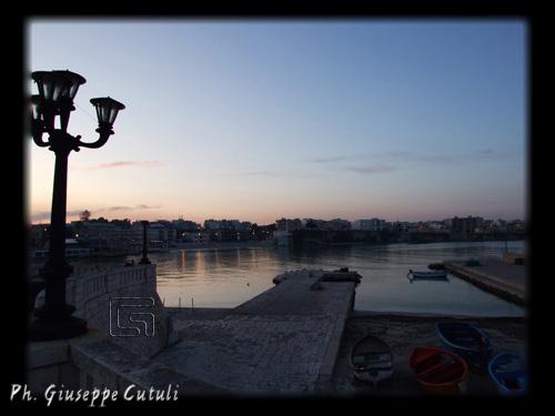 Barche - Otranto (1297 clic)