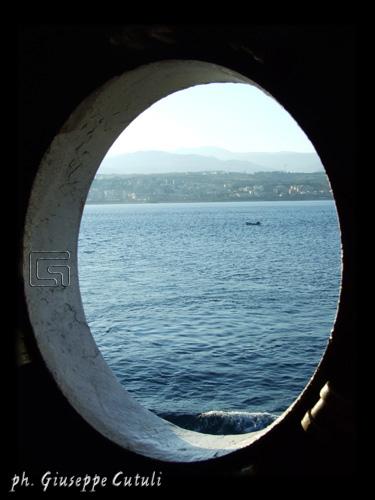 Stretto di Messina (2193 clic)