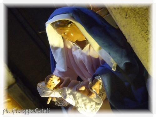Presepe... - Caltagirone (1486 clic)