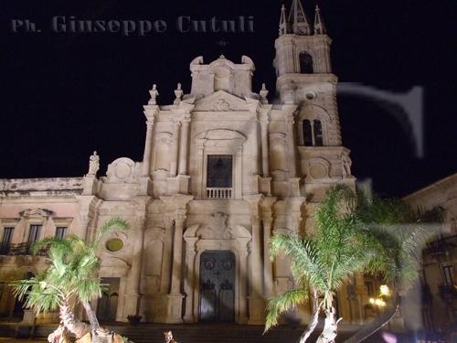 Duomo - Acireale (3134 clic)
