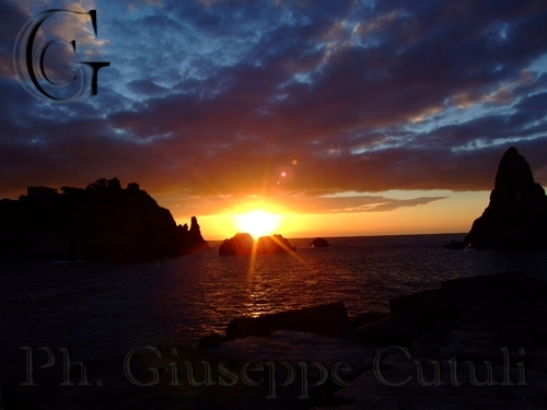 Alba - Aci trezza (3481 clic)