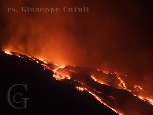 Vulcano Etna (2925 clic)
