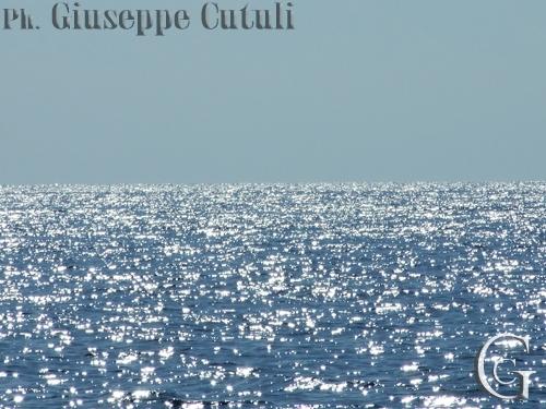 Mare calmo - Fondachello (3049 clic)