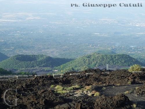 Etna - Nicolosi (3690 clic)