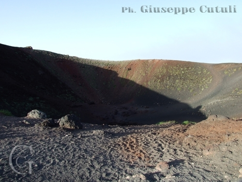 Etna - Nicolosi (3352 clic)