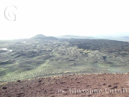 Etna - Nicolosi (3459 clic)