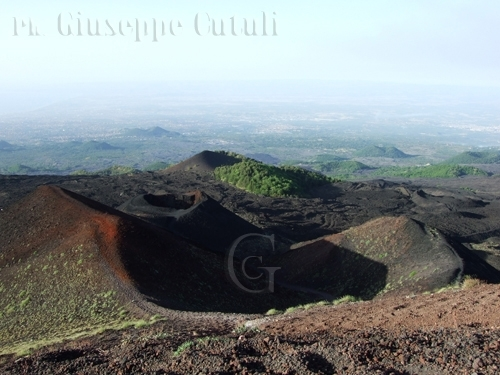 Etna - Nicolosi (3271 clic)