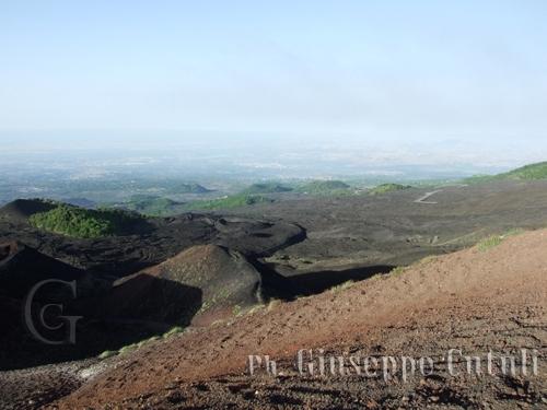 Etna - Nicolosi (3825 clic)