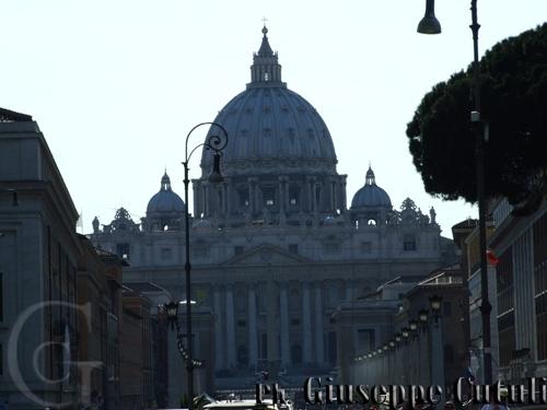 Castel Sant'Angelo - Roma (1874 clic)