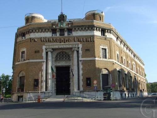 Tribunale di Sorveglianza - Roma (3013 clic)