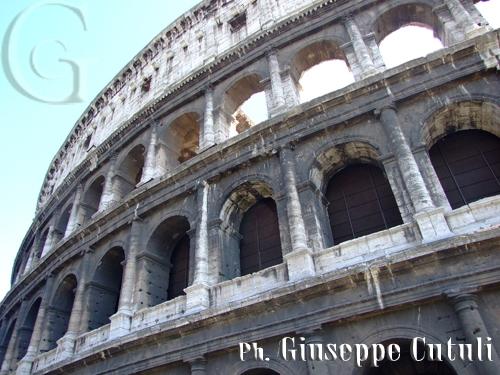 Colosseo - Roma (1892 clic)