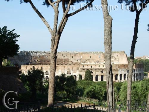 Fori Imperiali - ROMA - inserita il 17-Jun-08
