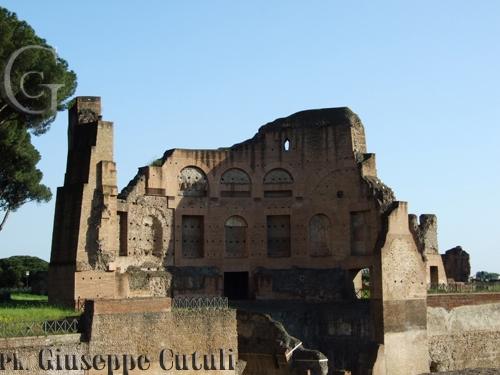 Fori Imperiali - Roma (1728 clic)