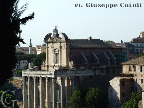 Fori Imperiali - Roma (1489 clic)
