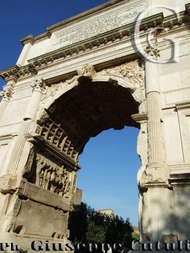 Fori Imperiali - Roma (1506 clic)