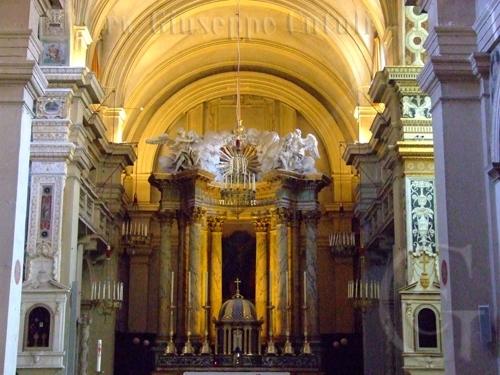 Trinità dei Monti - Roma (3588 clic)