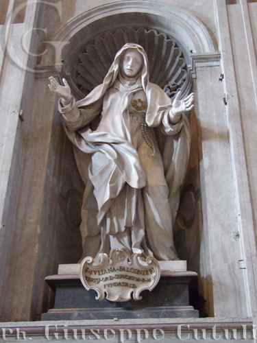 Basilica di San Pietro - Roma (2012 clic)