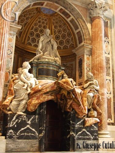 Basilica di San Pietro - Roma (4599 clic)