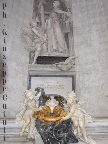 Basilica di San Pietro - Roma (2498 clic)