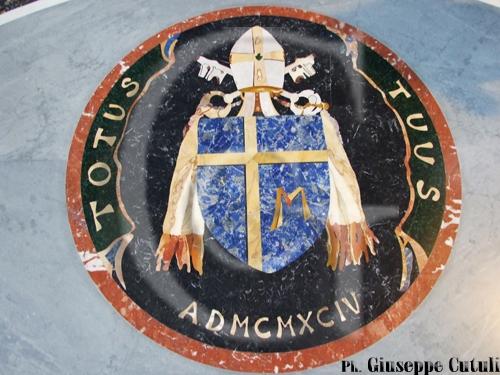 Basilica di San Pietro - Roma (2086 clic)