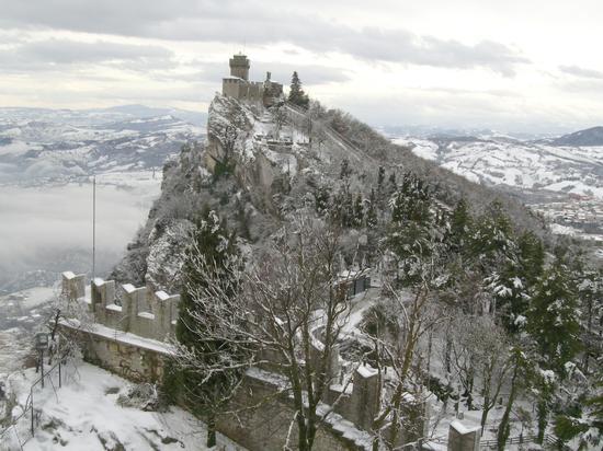 Torre Cesta (RSM) - San marino (2949 clic)