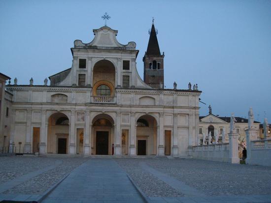 Monastero di San Benedetto Po (2542 clic)