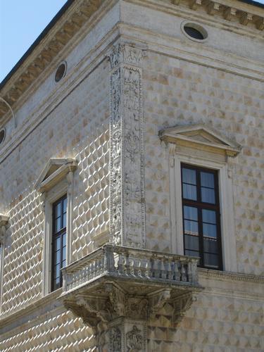 Palazzo Diamanti - FERRARA - inserita il 23-Nov-10