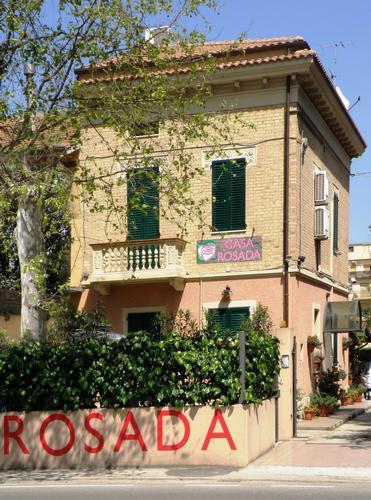 Rosada Camere - Porto Recanati (2071 clic)