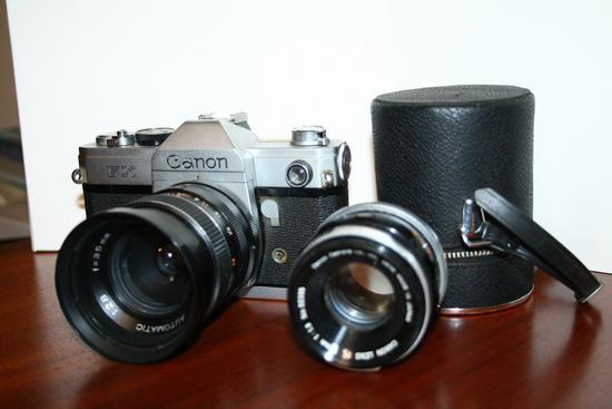CANON FX - Sassello (2197 clic)