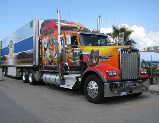 Tir Americano - Brolo (8141 clic)