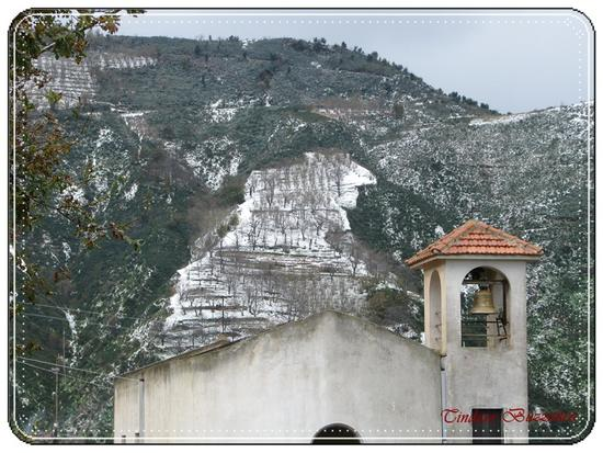 Chiesa di campagna a Francari - Gioiosa marea (2204 clic)