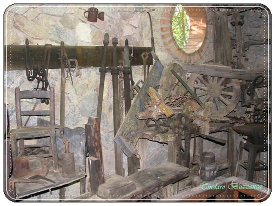 Museo Parco Jalari. U carritteri - Barcellona pozzo di gotto (3489 clic)
