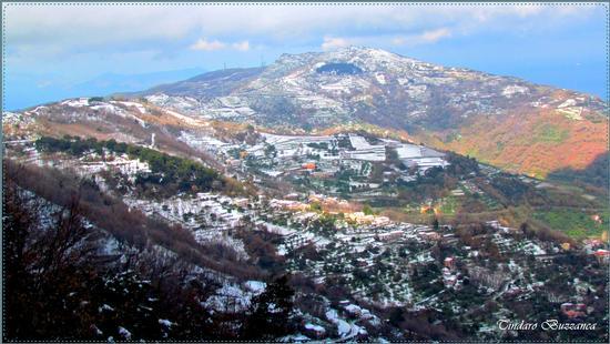 Laurello, Gioiosa Guardia, Eolie - Montagnareale (2071 clic)