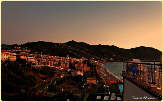 Gioiosa al crepuscolo - Gioiosa marea (2346 clic)