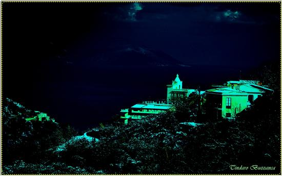 Notturno con la neve - Gioiosa marea (2397 clic)