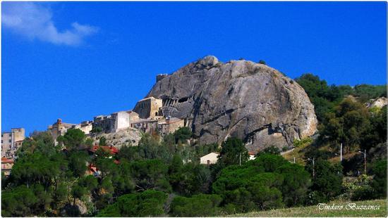 La rocca - Sperlinga (2230 clic)
