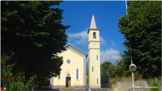 La chiesa di Fornazzo - Milo (2536 clic)