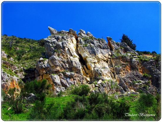 Le rocche rosse - Galati mamertino (2409 clic)